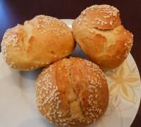Σπιτικά Ψωμάκια 3