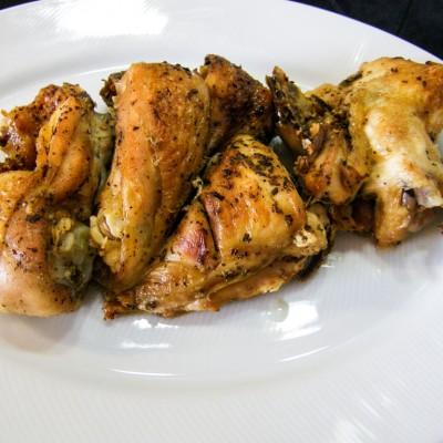 Κοτόπουλο παϊδάκια 1